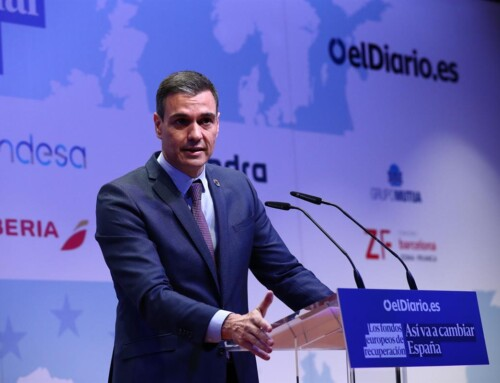 Spain:  Government should guarantee transparency of EU recovery funds
