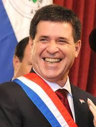 Paraguay_President