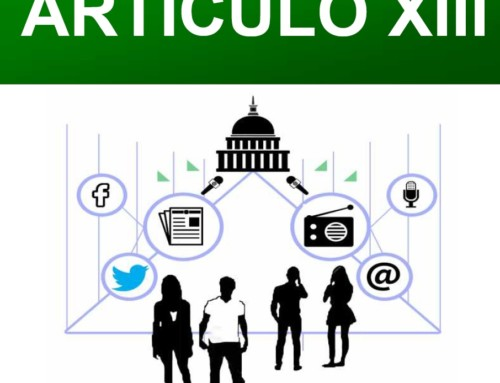 Propiedad de los Medios de Comunicación: Necesidad de Estándares de Transparencia