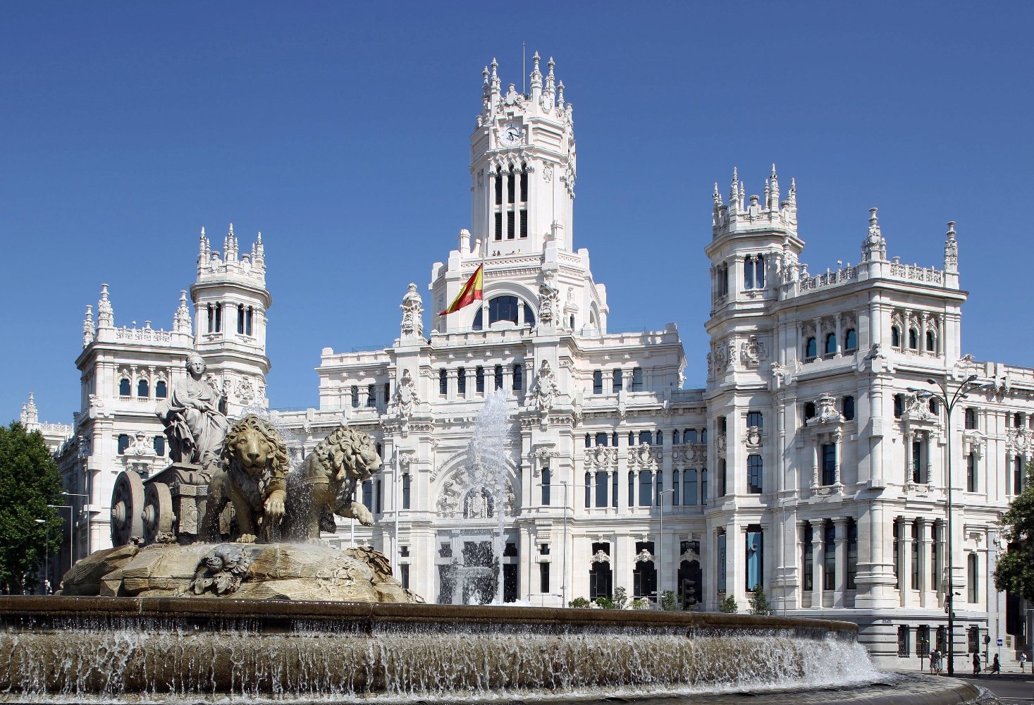 Madrid City Adopts Strong Transparency and Lobby Regulation Rules
