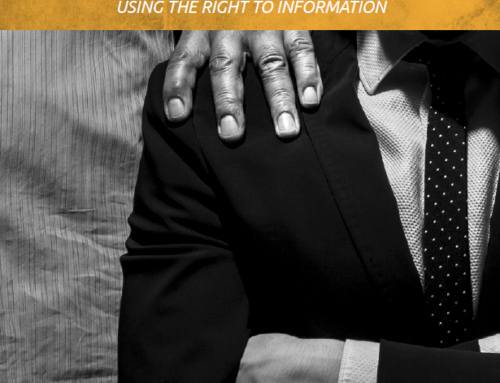 It's none of your business! – Report on Europe's Closed Company Registers