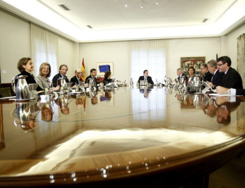 Spanish Transparency Council confirms that Agendas of Cabinet meetings of the Government is public information