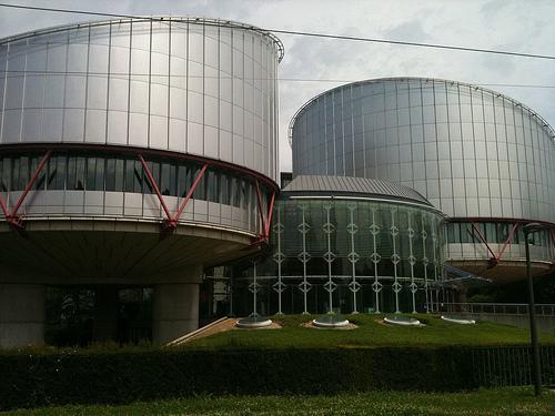 ECHR_Building