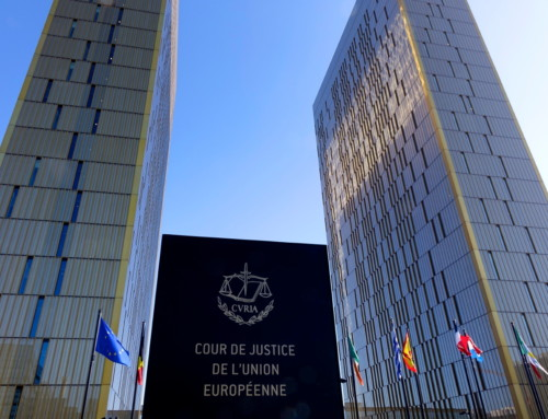 Secrecy surrounding selection of EU Judges challenged in  complaint to European Ombudsman