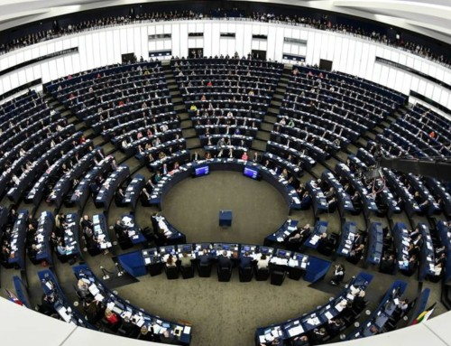 European Parliament leaders vote against spending transparency