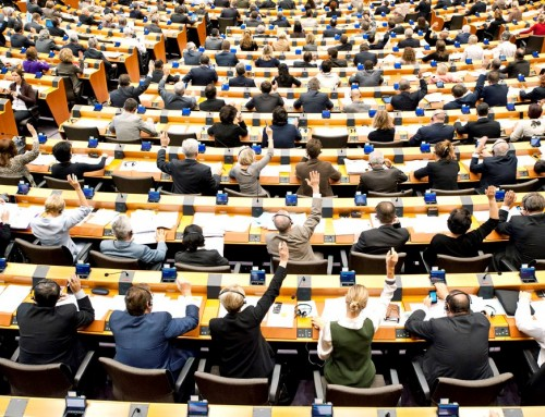 Review process tackling MEPs allowances avoids public scrutiny