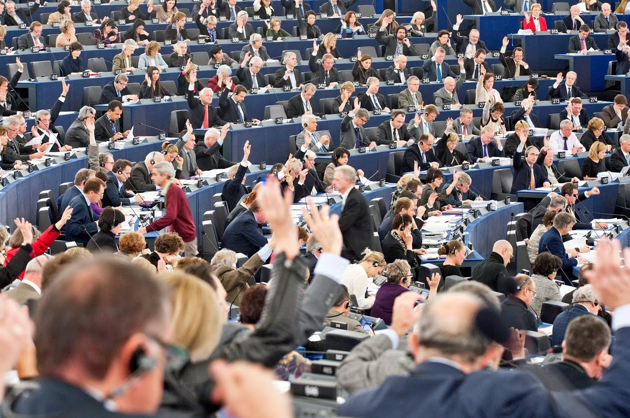 MEPs urged to take stand to defend future of EU Transparency