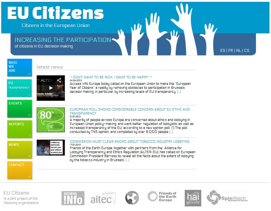 EU-Citizens