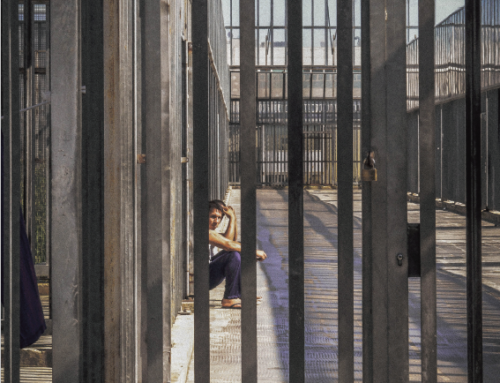 The Uncounted: Lack Of Migrant Detention Data Denounced