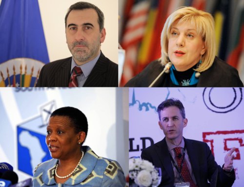 Special Rapporteurs on Freedom of Expression called to endorse Transparency of Media Ownership