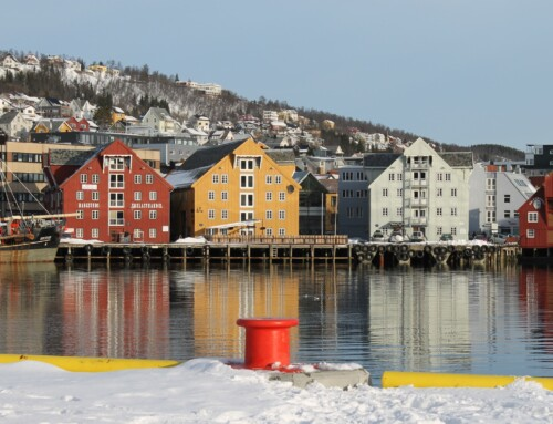 Council of Europe prepares for Entry into Force of the Tromsø Convention on Access to Official Documents