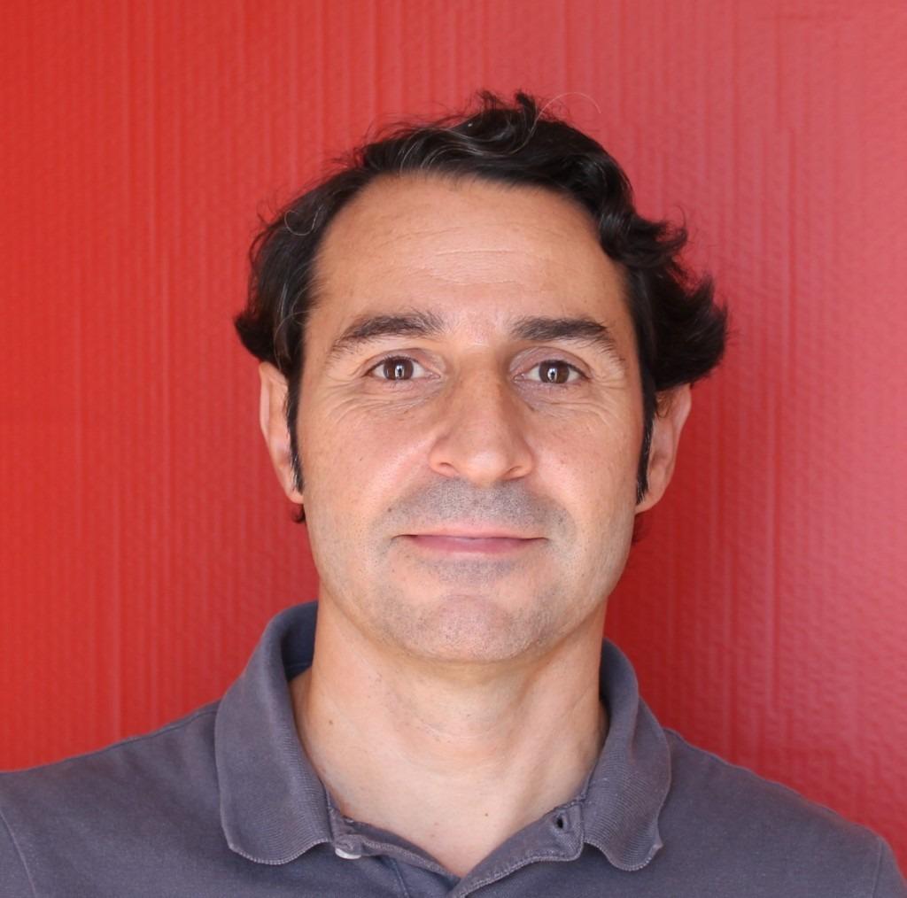 Juan Sobrino