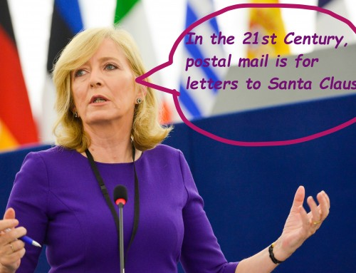 European Ombudsman Decision: Commission should stop requiring requesters to provide postal addresses