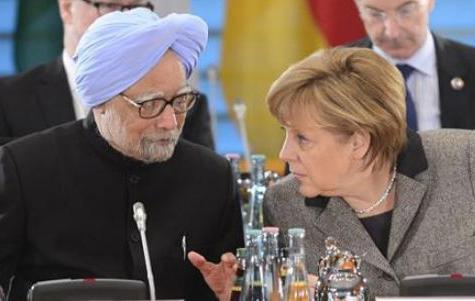 Merkel_Singh