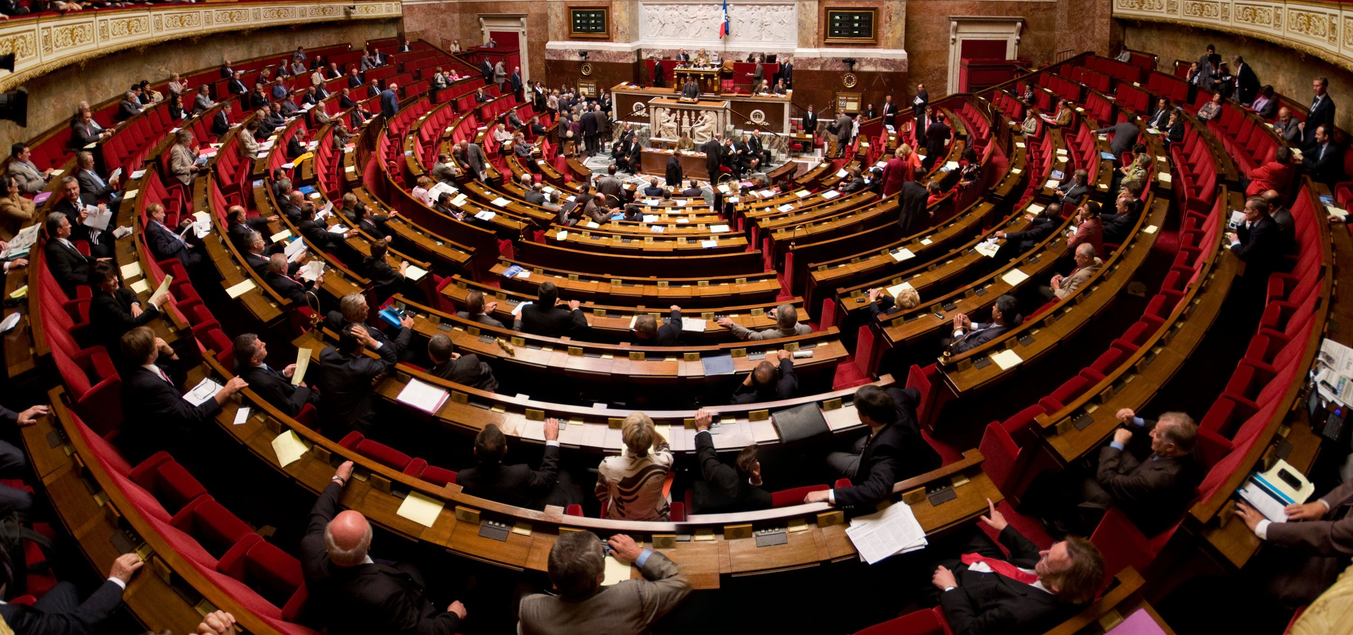 French Transparency Law: it's time to regulate lobbying – Access Info Europe