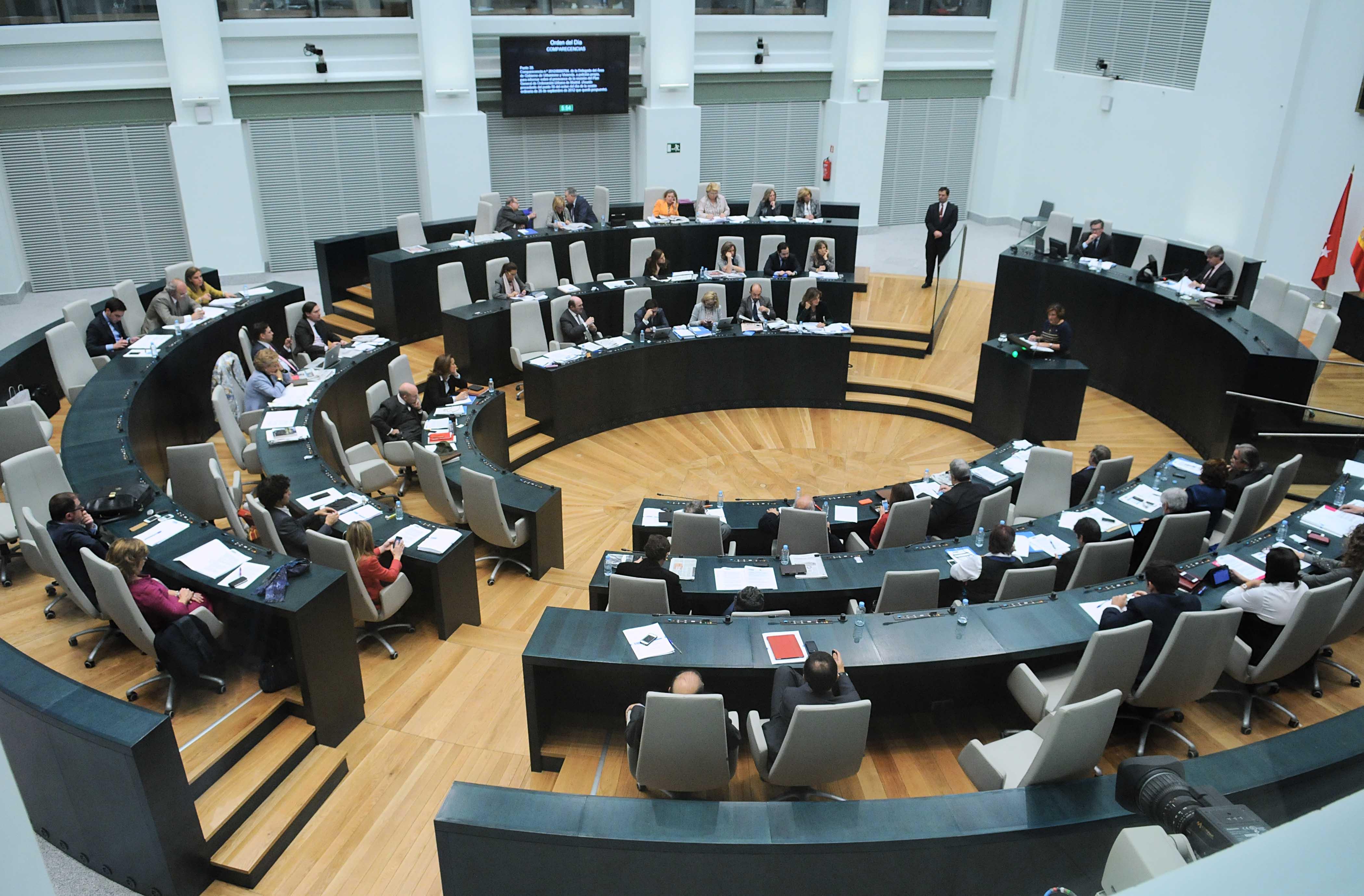 En defensa de un Registro de Lobbies eficaz en la Ordenanza de Transparencia del Ayuntamiento de Madrid