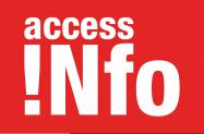 Access Info Europe Logo