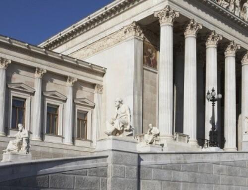 Austria urged to strengthen weak draft FOI law