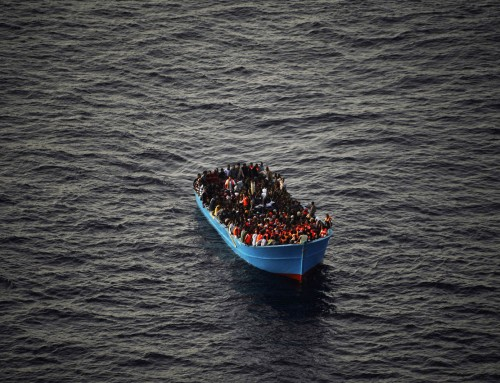 Disclosed documents reveal that EU training of Libyan Coast Guard makes negligible reference to human rights protection
