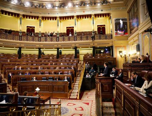 La sociedad civil pide cambios firmes en la Ley de transparencia y la regulación del lobby