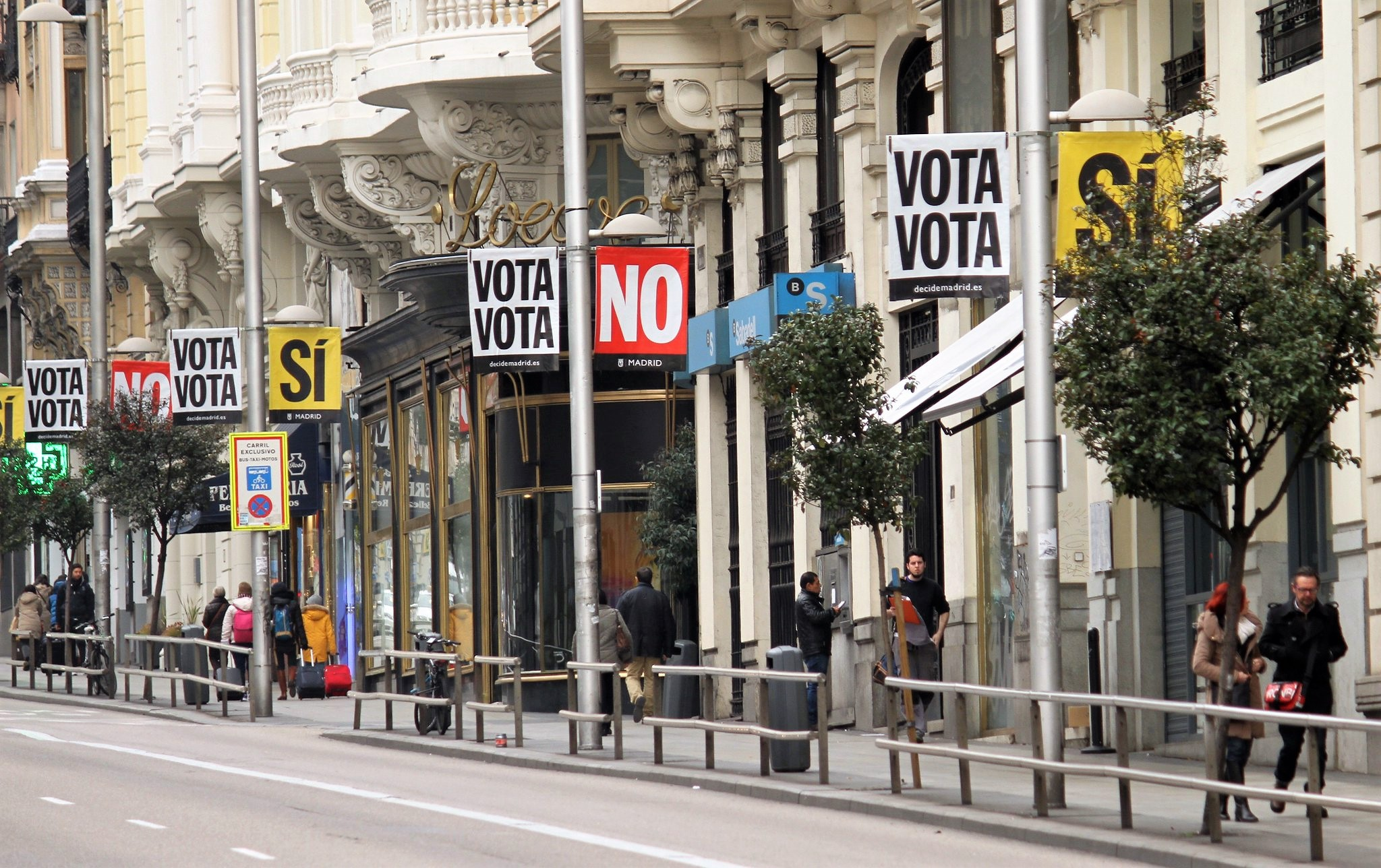 OGP in Spain: More political will on participation, but legal battles for information are still underway!