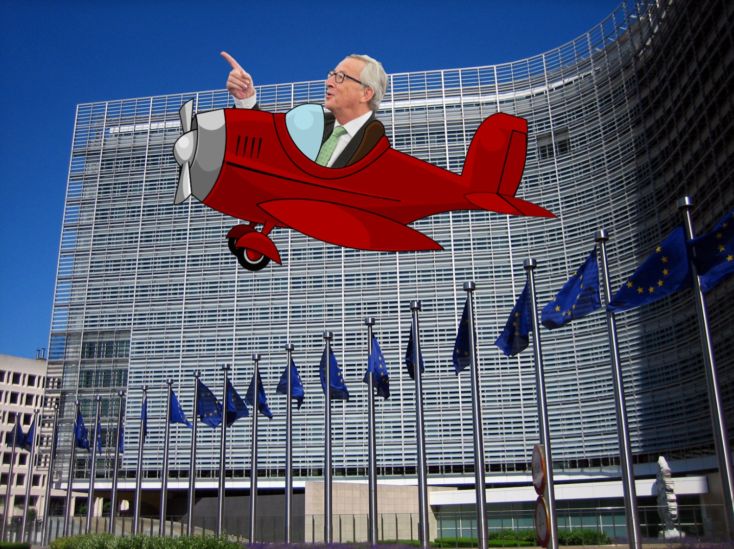 Request campaign launched for access to EU Commissioners' travel expenses