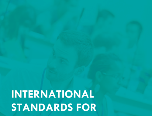 International Standards for Lobbying Regulation