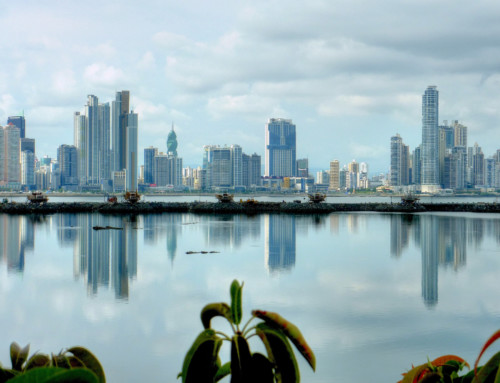 Pushing for beneficial ownership transparency in Europe