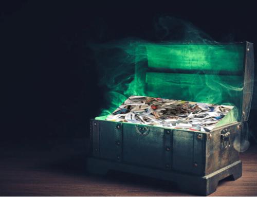 Pandora Papers: Una razón más para tener registros mercantiles abiertos