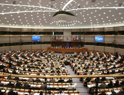 Members of European Parliament vote for transparency about who lobbies them